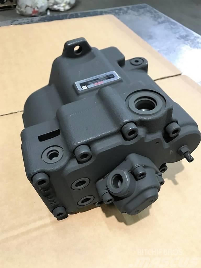 Nachi Pompa idraulica NACHI mod. PVK-2B-505-N