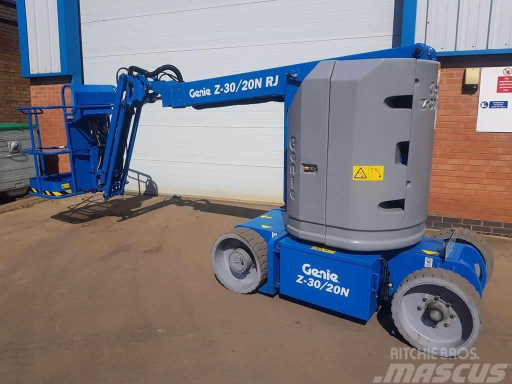 Genie Z30/20N RJ