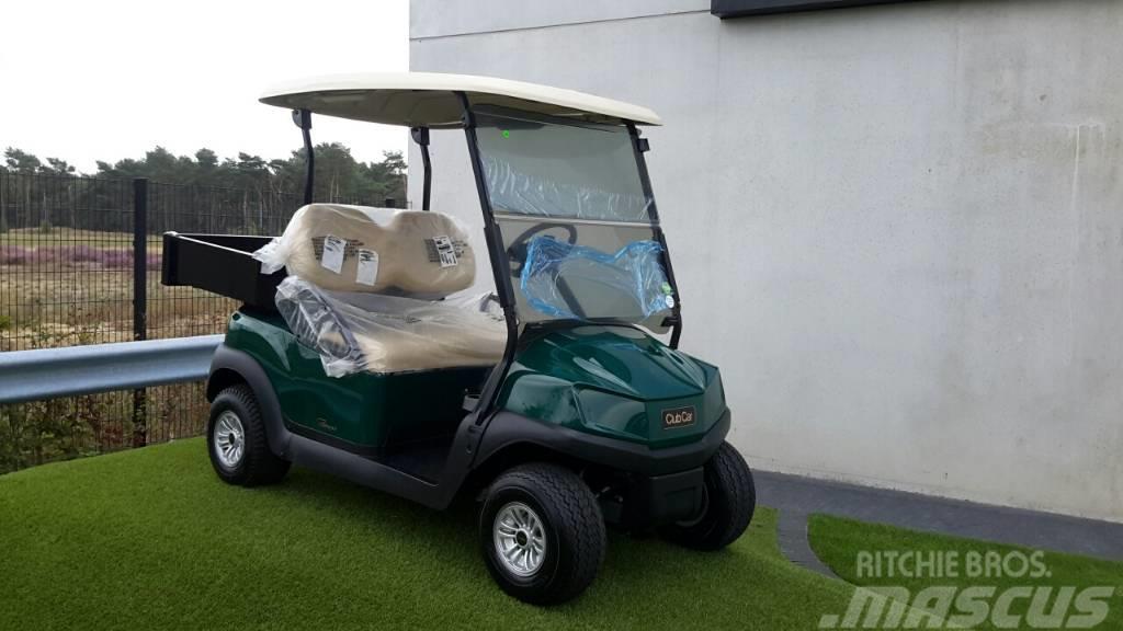 [Other] golfcar clubcar tempo