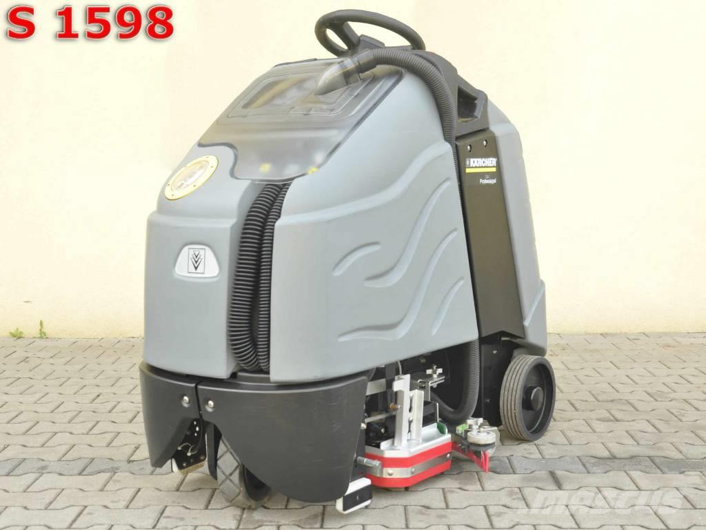 [Other] Scrubber Dryer KARCHER B95RS B 95 RS