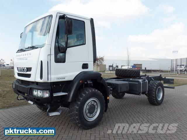Iveco Eurocargo ML110E22W (11 Units)
