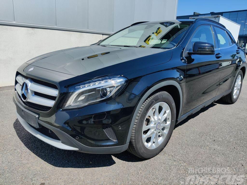 Mercedes-Benz GLA 200D CDI GLA 200D CDI