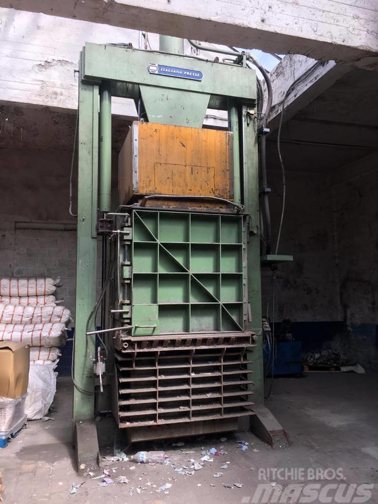 [Other] Italpresse 40T