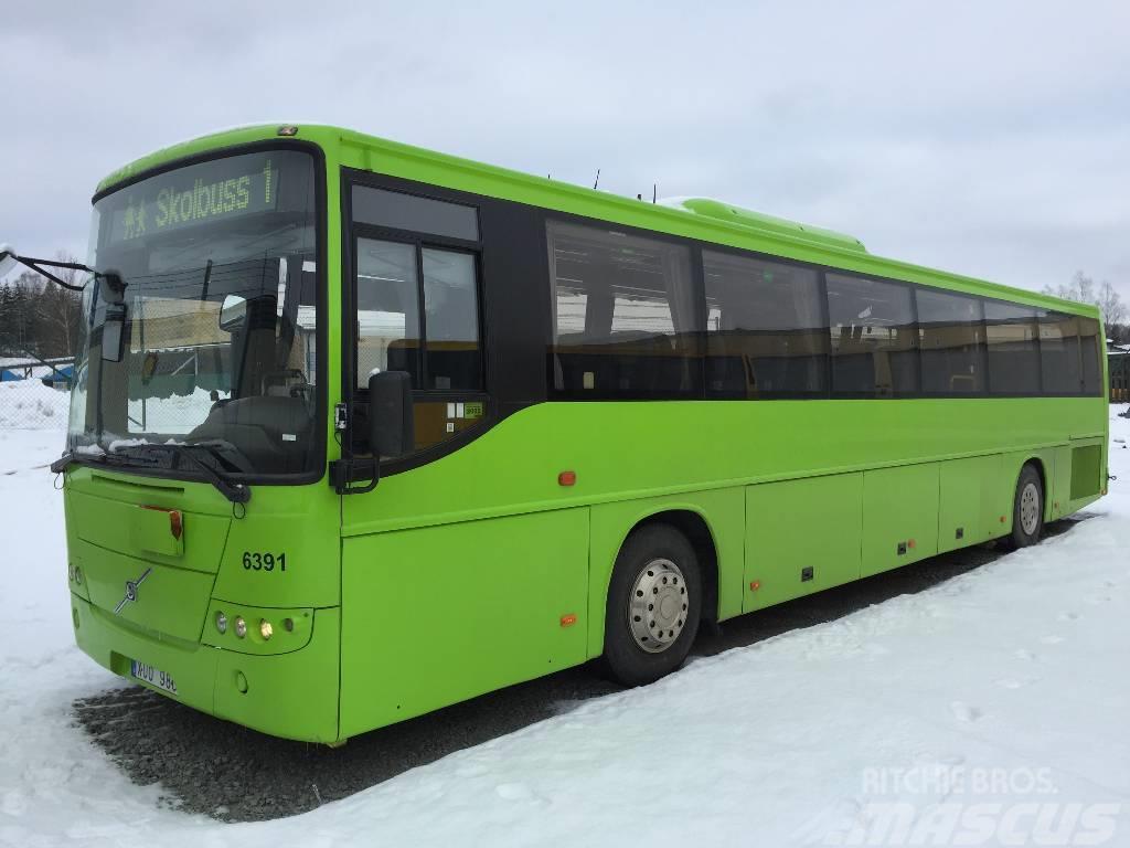 Volvo 8700 B12B 4x2