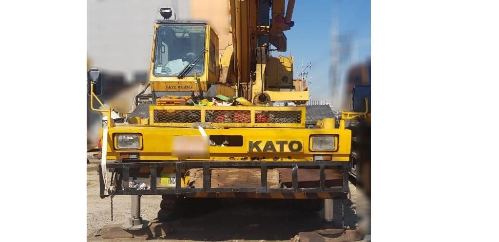 Kato SS 500