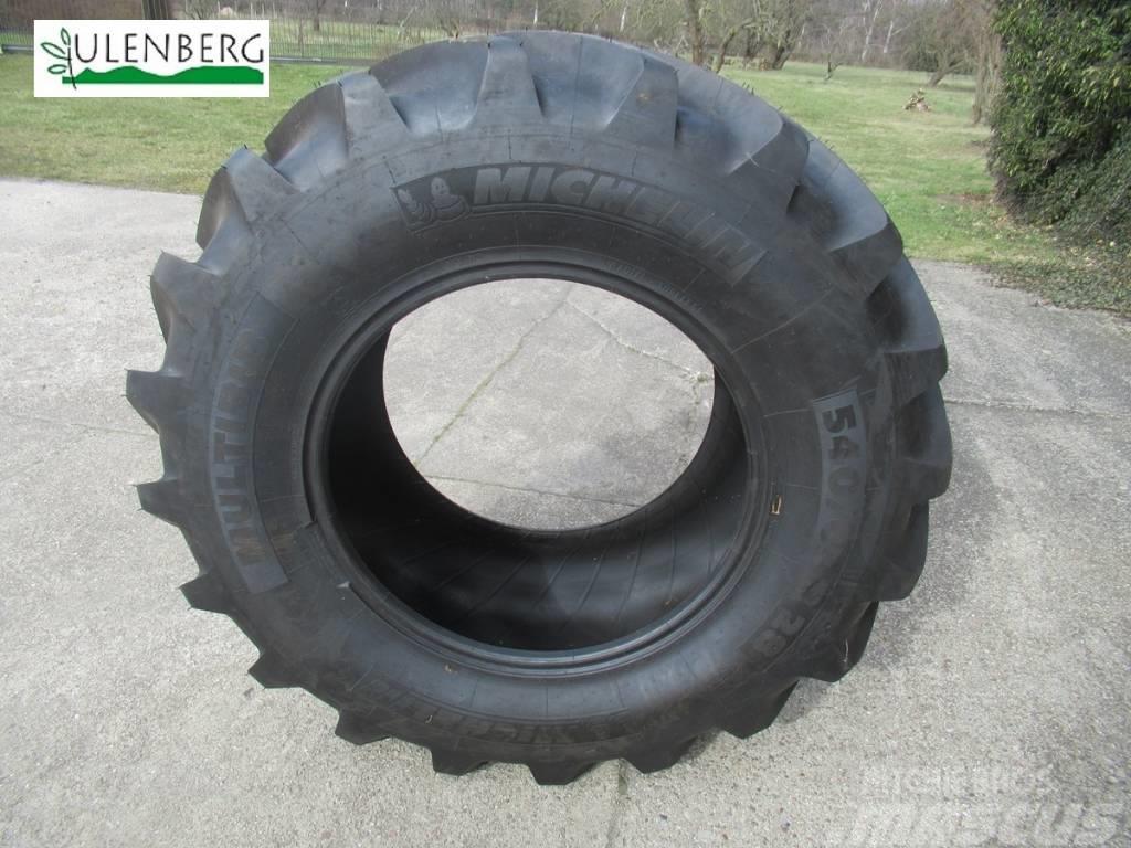Michelin MULTIBIB 540/65R28