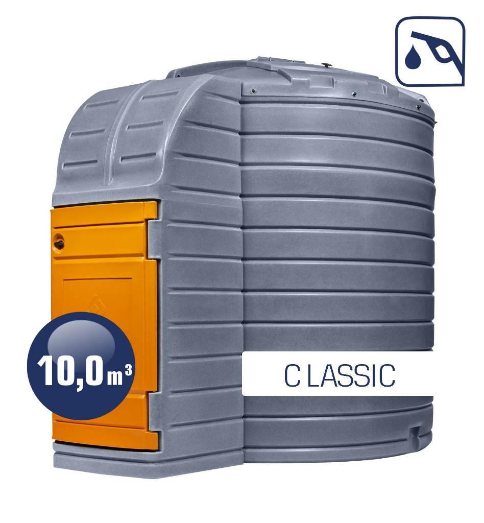 Swimer Tank 10000 Fudps Classic