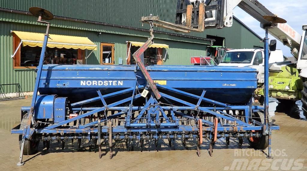 Nordsten CLB 350