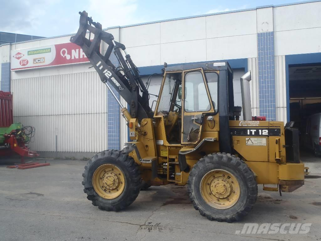 Caterpillar IT 12 Z