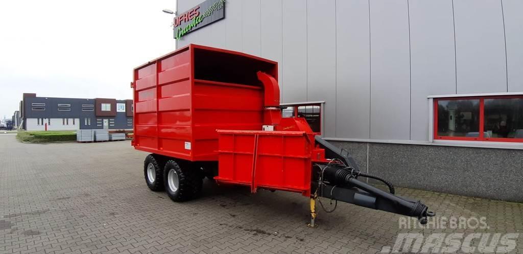 Greentec 930 combi
