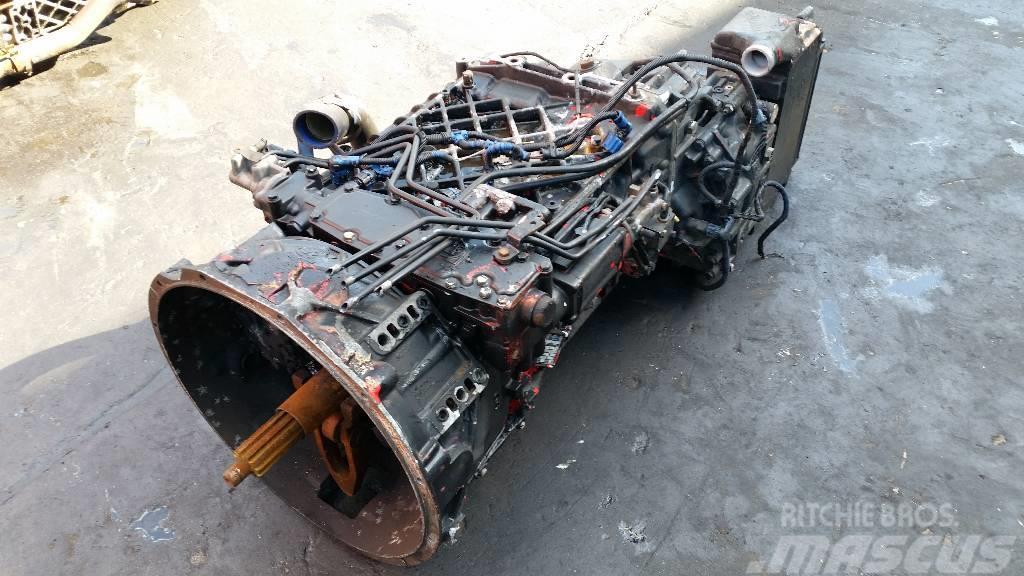 ZF 16S181