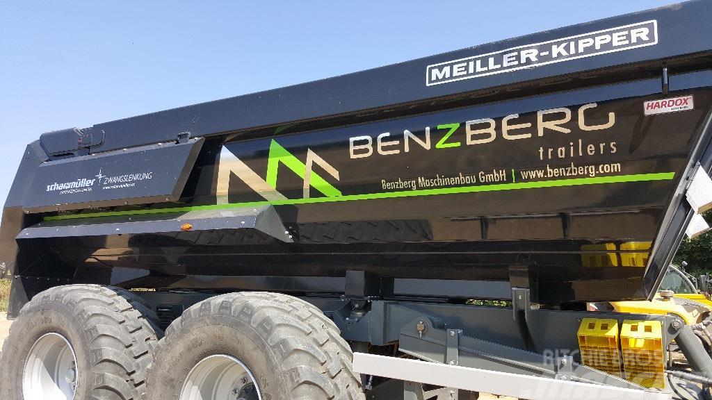 Benzberg Scharmüller Meiller TX24
