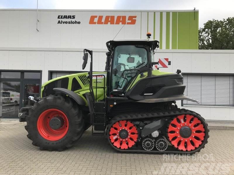 CLAAS AXION 960 TERRA TRAC