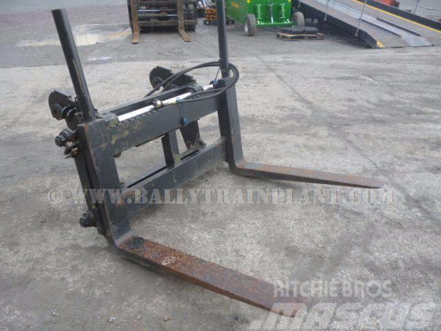 [Other] Forks Wheel loader