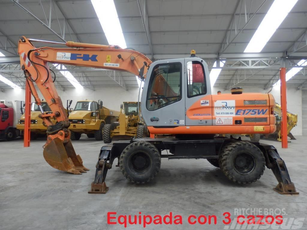 Fiat-Kobelco EX175W