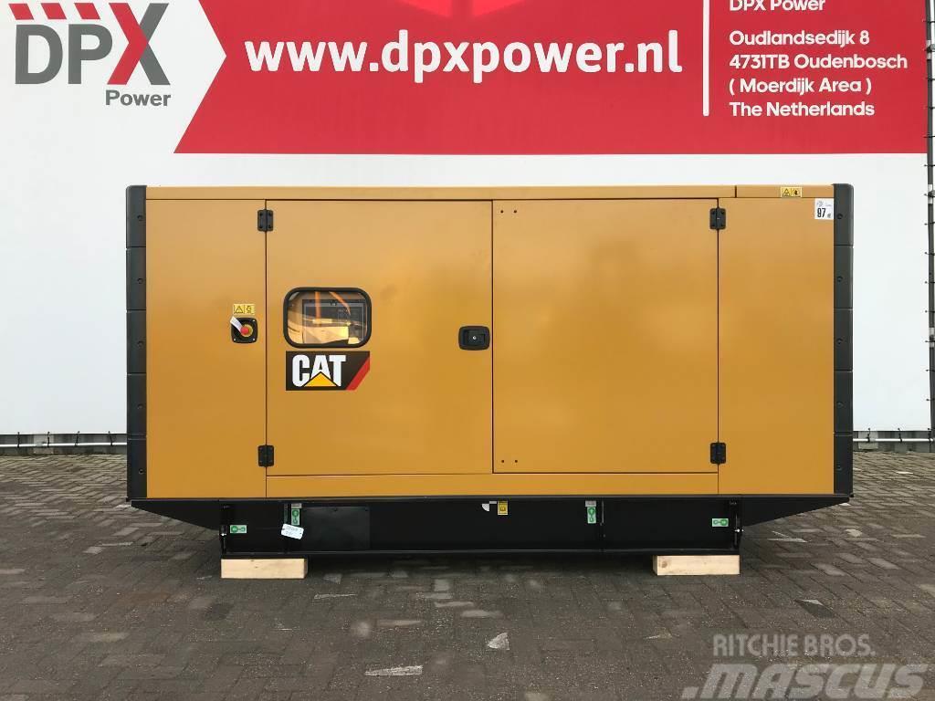 Caterpillar DE220E0 - 220 kVA Generator - DPX-18018