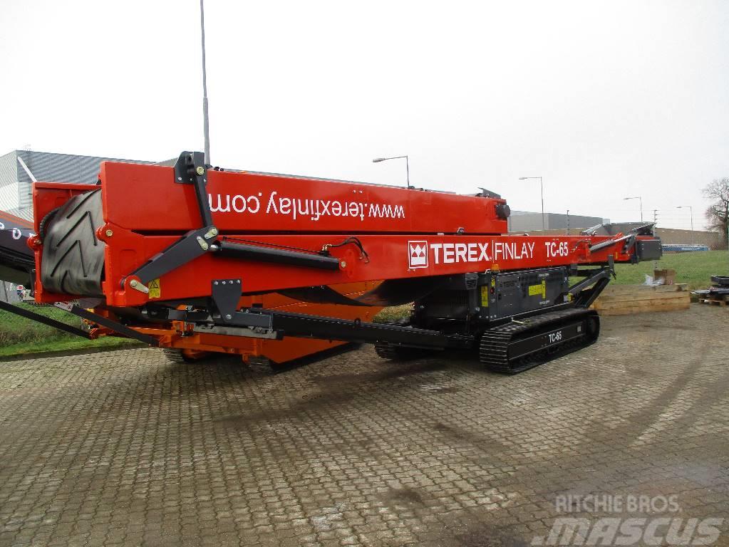 Terex Finlay TC 65