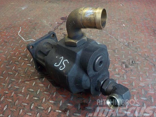 Scania P,G,R series Hydraulic pomp  10501100835