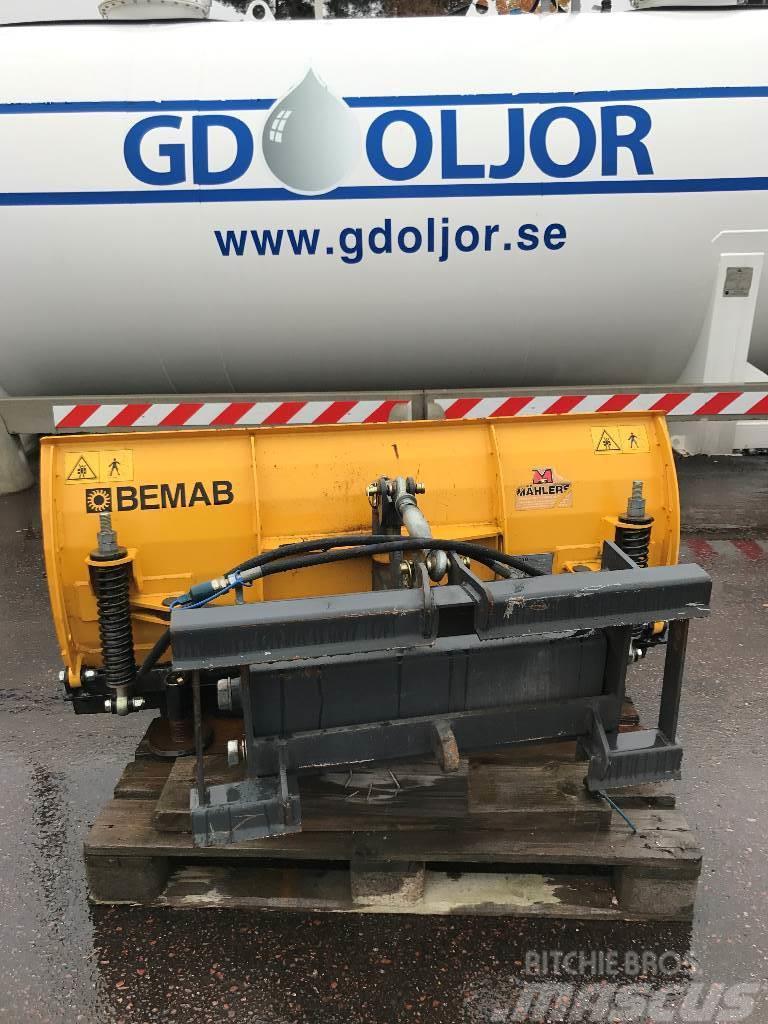 Bemab DP 1500