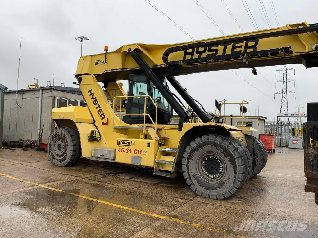 Hyster RS45-31CH 13470h
