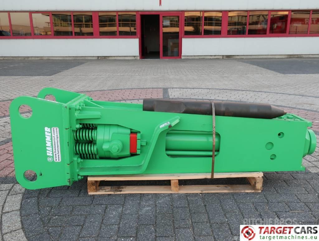 Hammer BRH501 Hydraulic Excavator Breaker Hammer 14~24T