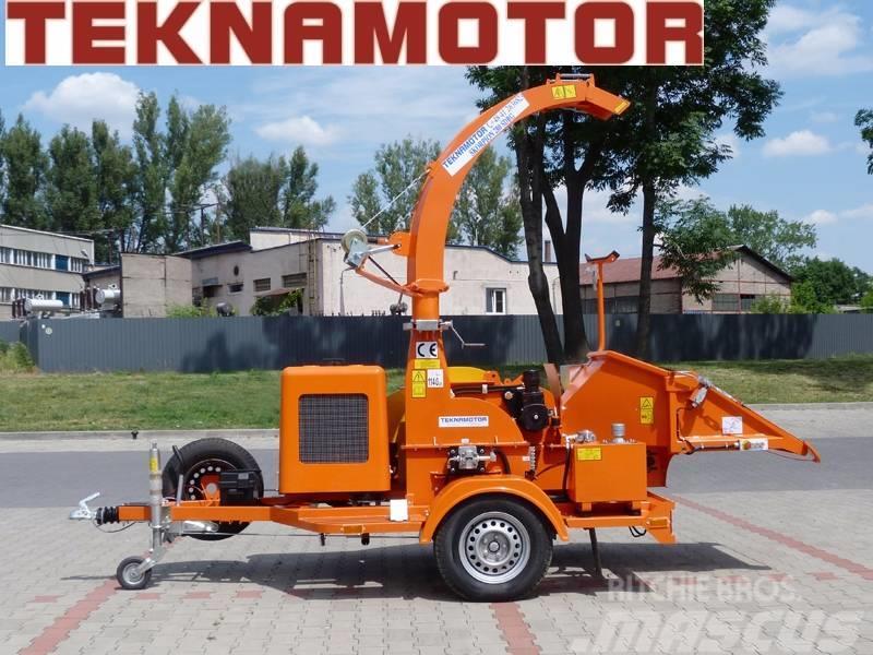 Teknamotor SKORPION 280 SDBG