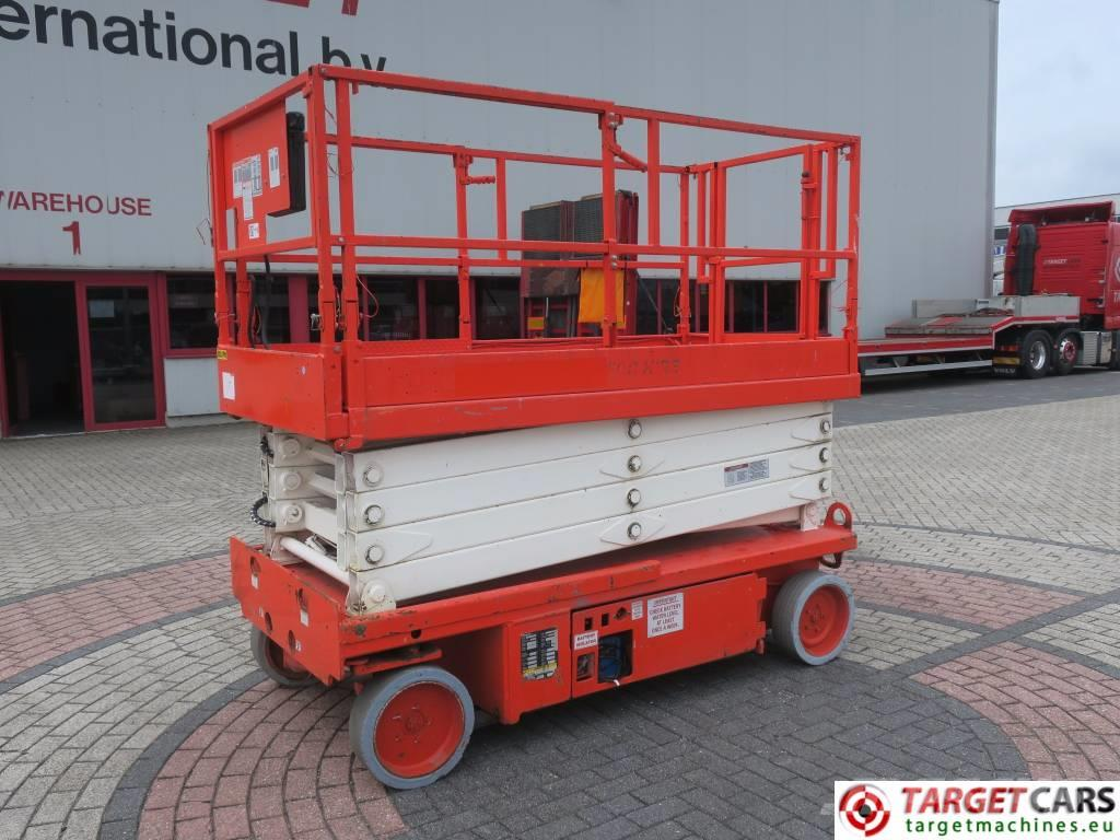 Snorkel S2646 Electric Scissor Work Lift 1000cm