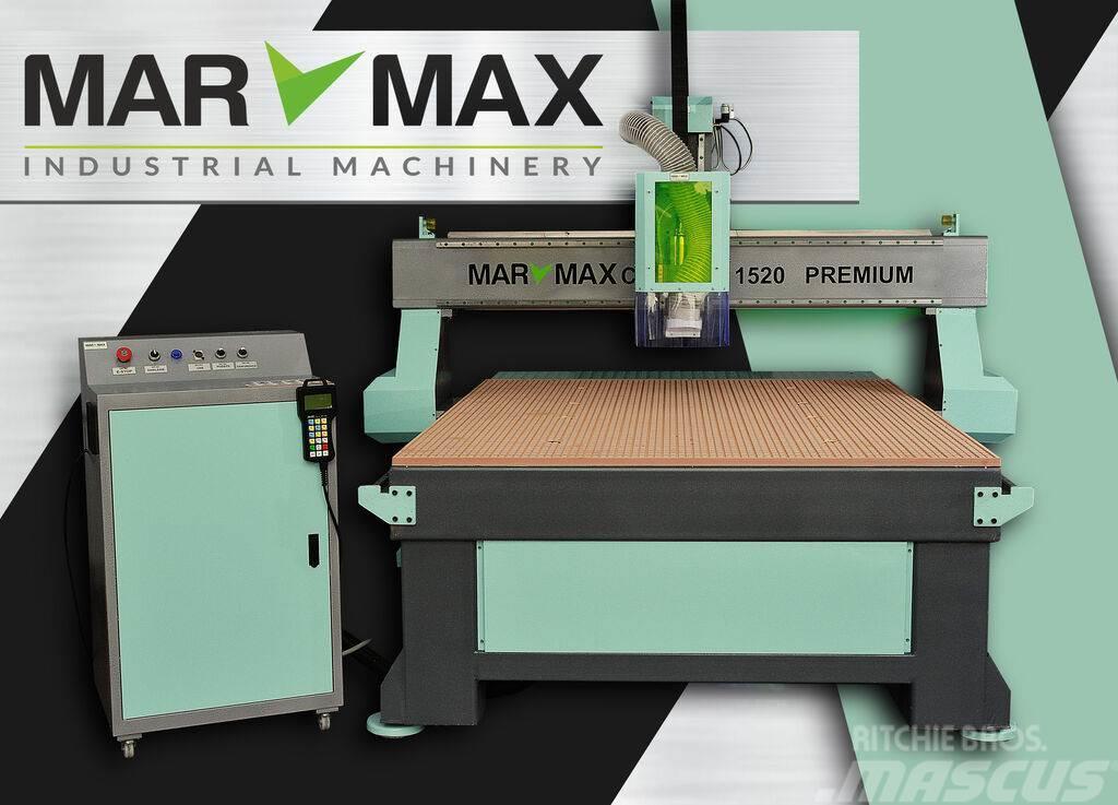 [Other] ITK Mar max CNC 1520 ploter frezujący
