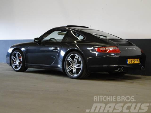 Porsche 997  SOLD