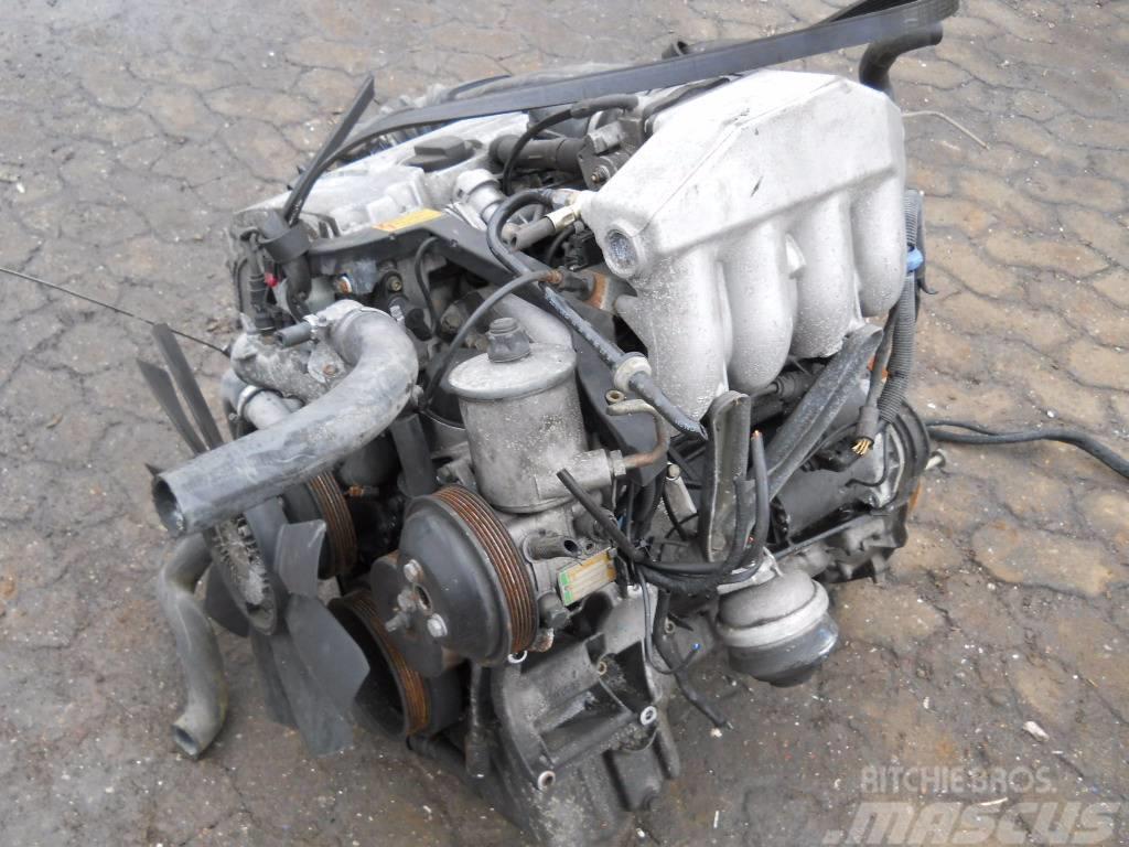 Mercedes-Benz M111 / M 111