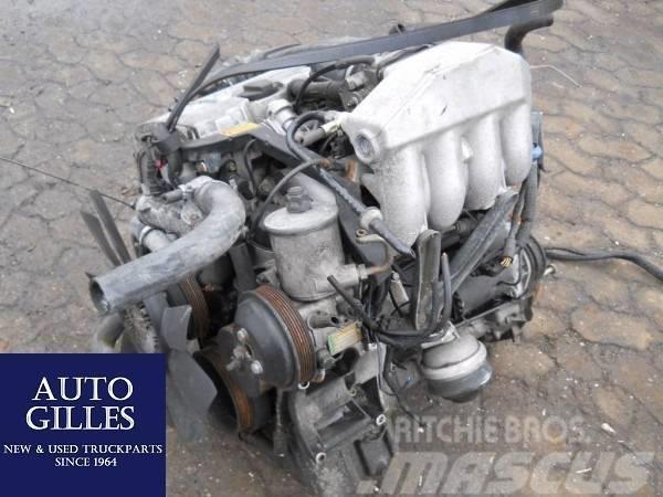 Mercedes-Benz M111 / M 111 Motor