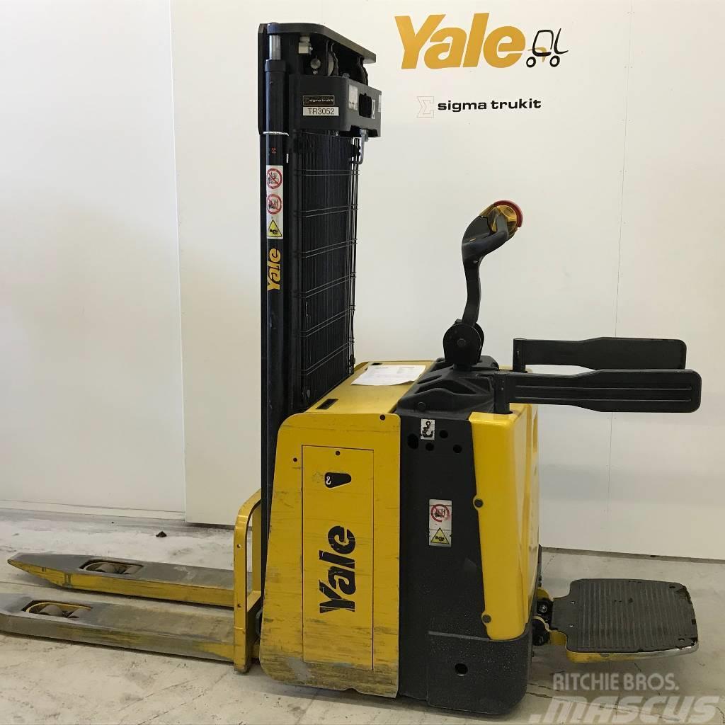 Yale MS12X