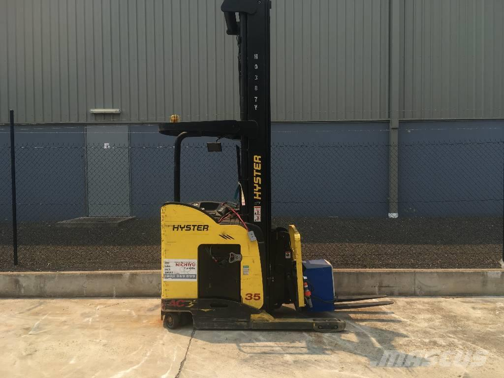 Hyster N35ZDR