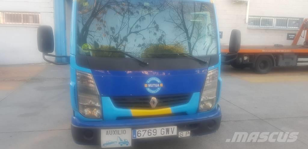 Renault Maxity 130.45/6