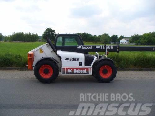 Bobcat T 2566