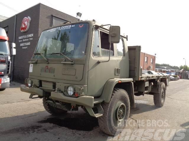 DAF Leyland T 244 12x