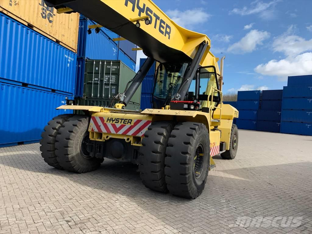 Hyster RS45-31CH 11888h
