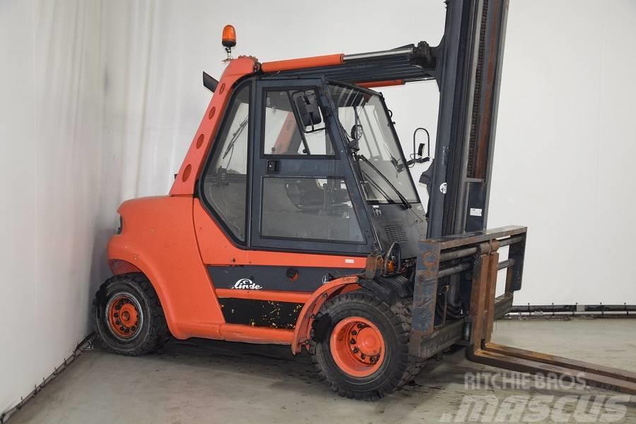 Linde H80D-900