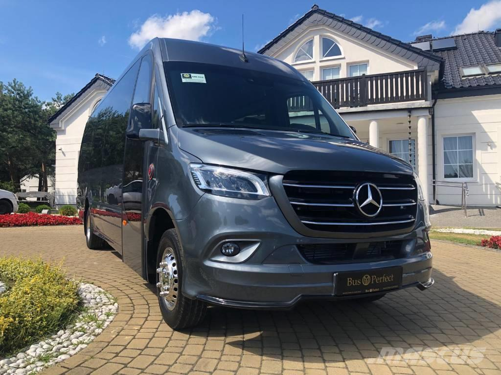 Mercedes-Benz Sprinter 519 CDI MB BUSPERFECT 19+1+1 2020 MB.019