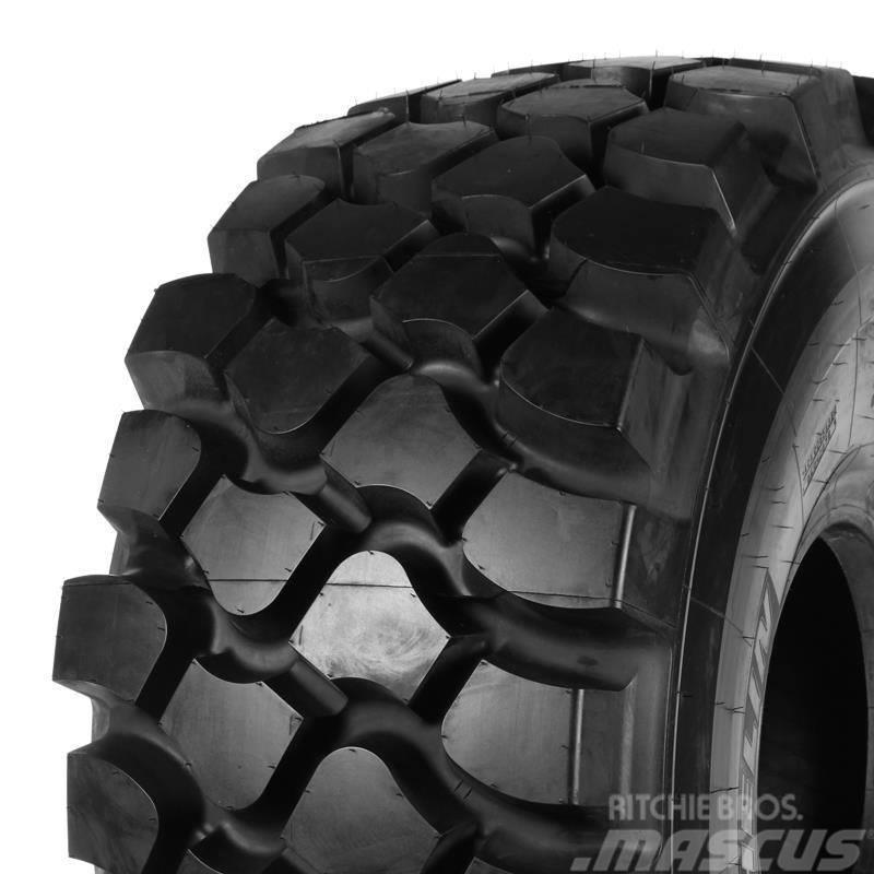 Michelin 23.5R25 MICHELIN X-SUPER TERRAIN+ 185B E4T TL