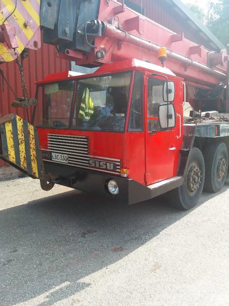 Lokomo 351 NS