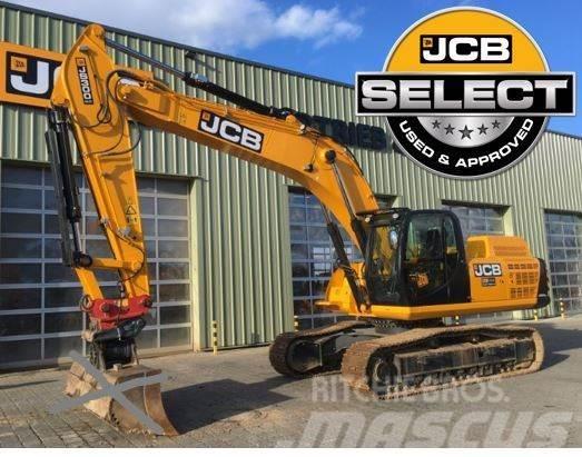 JCB JS 300 LC