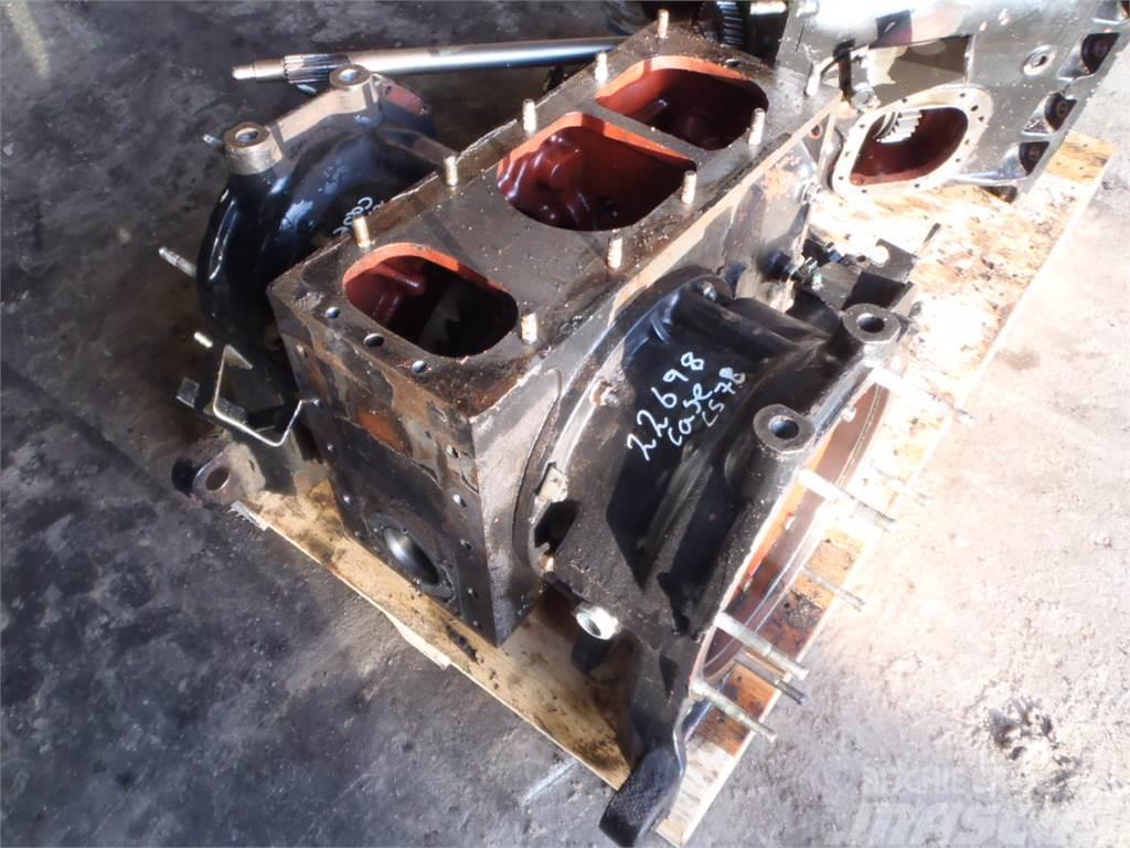 [Other] Rear transmission Case IH CS 78