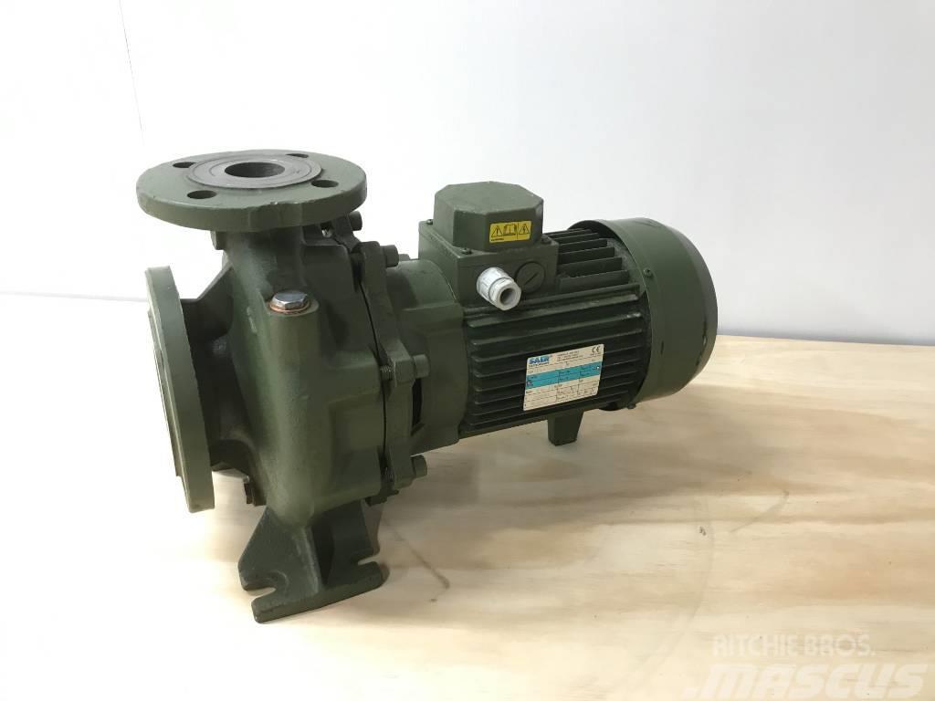 [Other] Saer centrifugaal pomp IR40-160