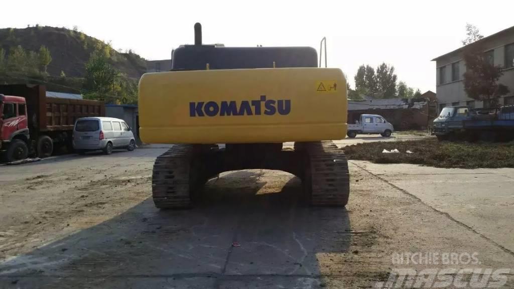 Komatsu PC 300-7