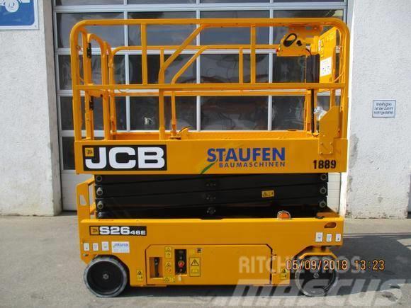 JCB S 2646 E