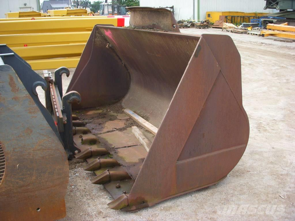Volvo (1021) 3.0 m Schaufel / bucket