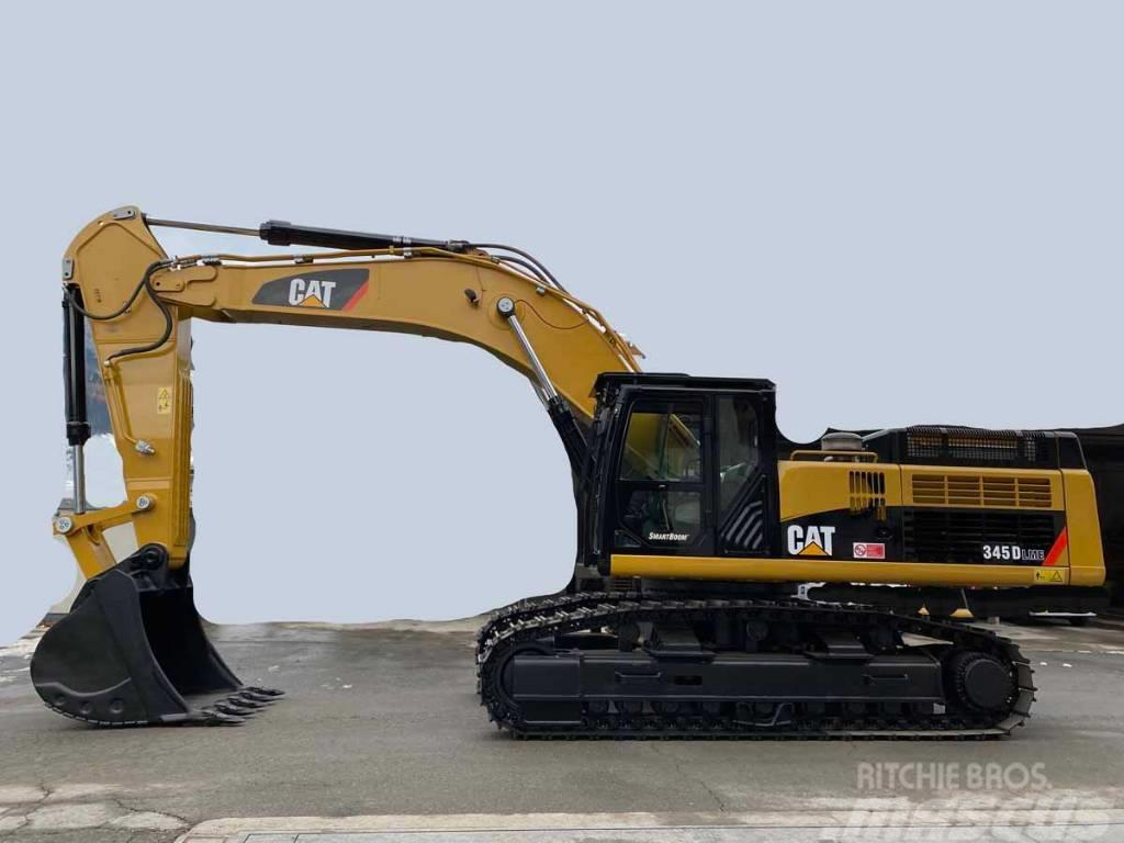 Caterpillar 345 D L ME