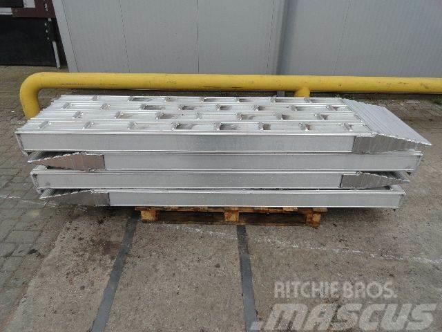 Allu Ramps 32500 KG Capacity New!