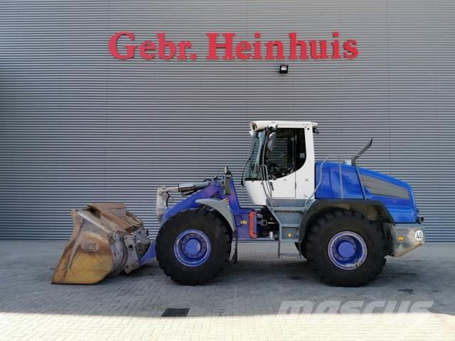 Liebherr L542 40 KMH Wage!